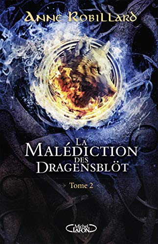 Malédiction des Dragensblöt (La)